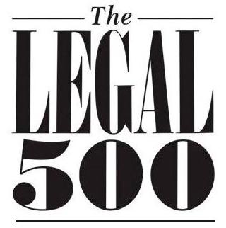 Legal 500 Logo