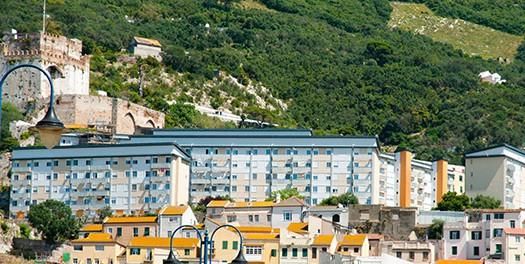 Gibraltar Property Image