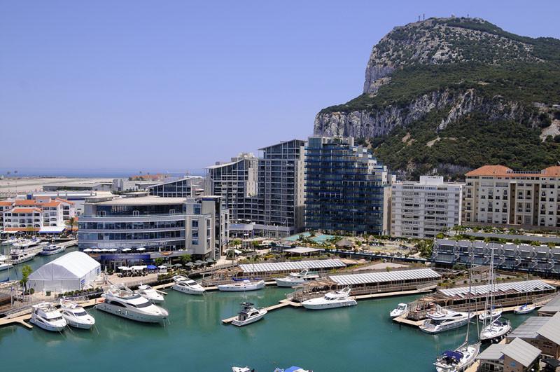 Intelligent Investing Gibraltar Image