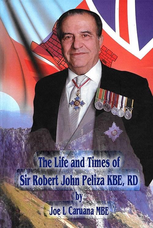 Who was Bob Peliza? Image