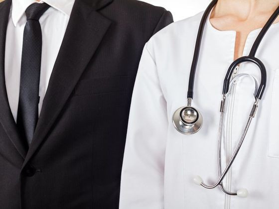 A Welcome Change in Clinical Negligence: The Rehabilitation Code Image